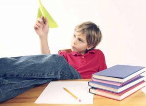Διαταραχή Ελλειμματικής Προσοχής – Υπερκινητικότητας