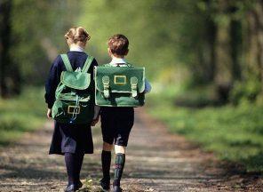 Επιλέξτε την κατάλληλη σχολική τσάντα