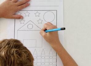 Προγραφικές ασκήσεις: τι είναι και πώς μπορούν να βοηθήσουν τα παιδιά